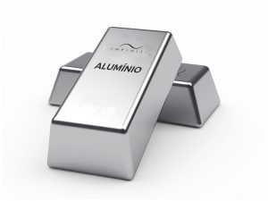 Lingote de Alumínio