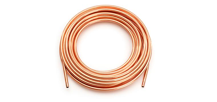 Conheça as características do fio de cobre esmaltado