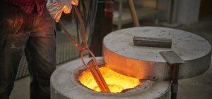 Conheça os diferentes tipos de fundição de bronze e suas individualidades no processo