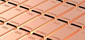 Lingote de cobre: saiba quais locais de aplicação do material