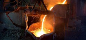 Conheça o processo de fundição de cobre